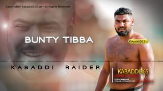 Bunty Tibba