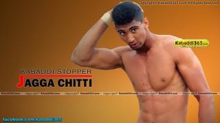 Jagga Chitti