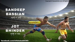 Sandeep Bassian & Jot Bhinder