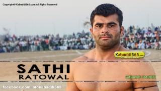 Sathi Ratowal