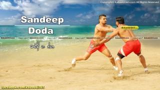 Sandeep Doda