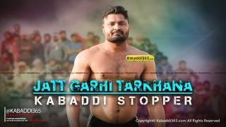 Jatt Garhi Tarkhana