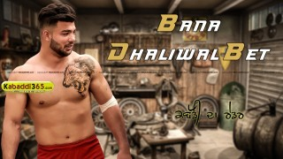Bana Dhaliwal Bet