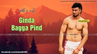 Ginda Bagga Pind