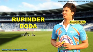Rupinder Doda