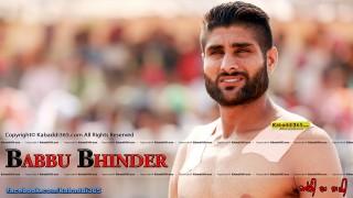 Babbu Bhinder