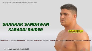 Shankar Sandhwan