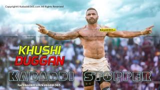 Khushi Duggan