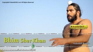 Bhim Sher Khan