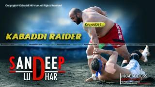 Sandeep Ludhar