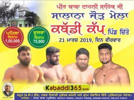 Chitton (Hoshiarpur)