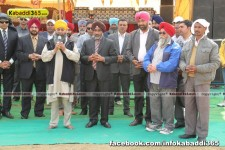 sarhali -jalandhar-kabaddi tournament 17 feb 2015