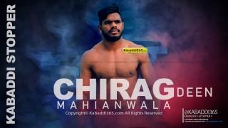 Chiragdeen Mahianwal
