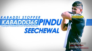Pindu Seechewal