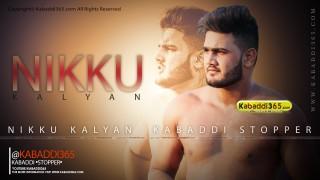 Nikku Kalyan