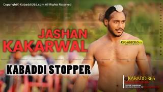 Jashan Kakarwal