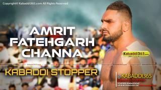 Amrit Fatehgarh Channa